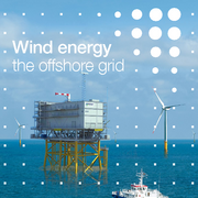 Leaflet Wind energy the Offshore Grid