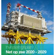 Investeringsplan Net op zee 2020-2029 - 1 oktober 2020